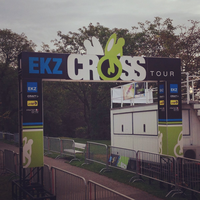 EKZ Cross Tour gaat van start in Baden