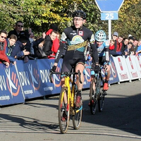 Victor Van de Putte naar UCT Ride Cycling Team