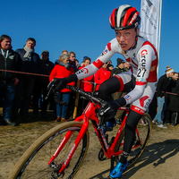 Brico Cross Maldegem - dames