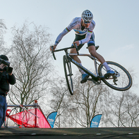 Brico Cross Hulst (Ned)