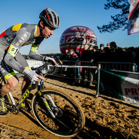 Krawatencross Lille - elite dames en heren