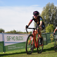 Dames Brico Cross / Berencross Meulebeke