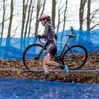 Brussels Universities Cyclocross - dames