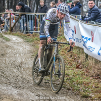 GP Sven Nys in Baal - dames en heren