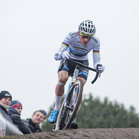Azencross Loenhout - elite heren