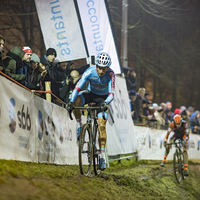 Superprestige Diegem - heren