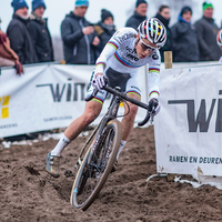 Superprestige Zonhoven - Dames