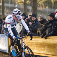 Wereldbekermanche Heusden-Zolder - elite heren