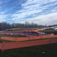 Prijzengeld UCI World Cup Cyclo-Cross 2020-2021 gekend