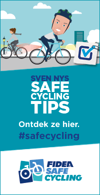 Fidea Safe Cycling