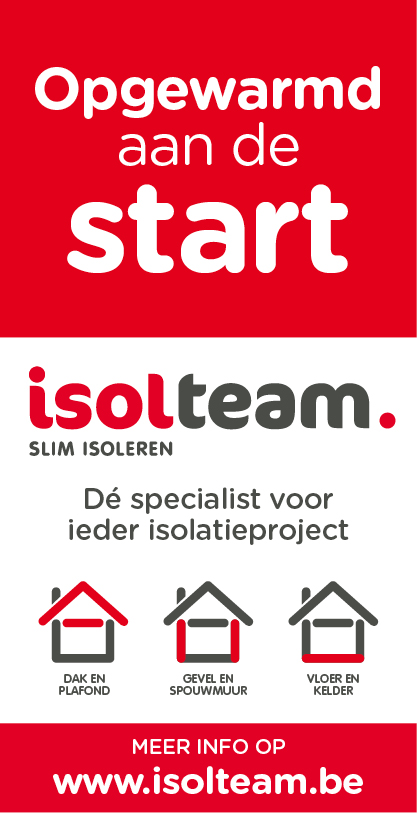 Isolateam Homepage