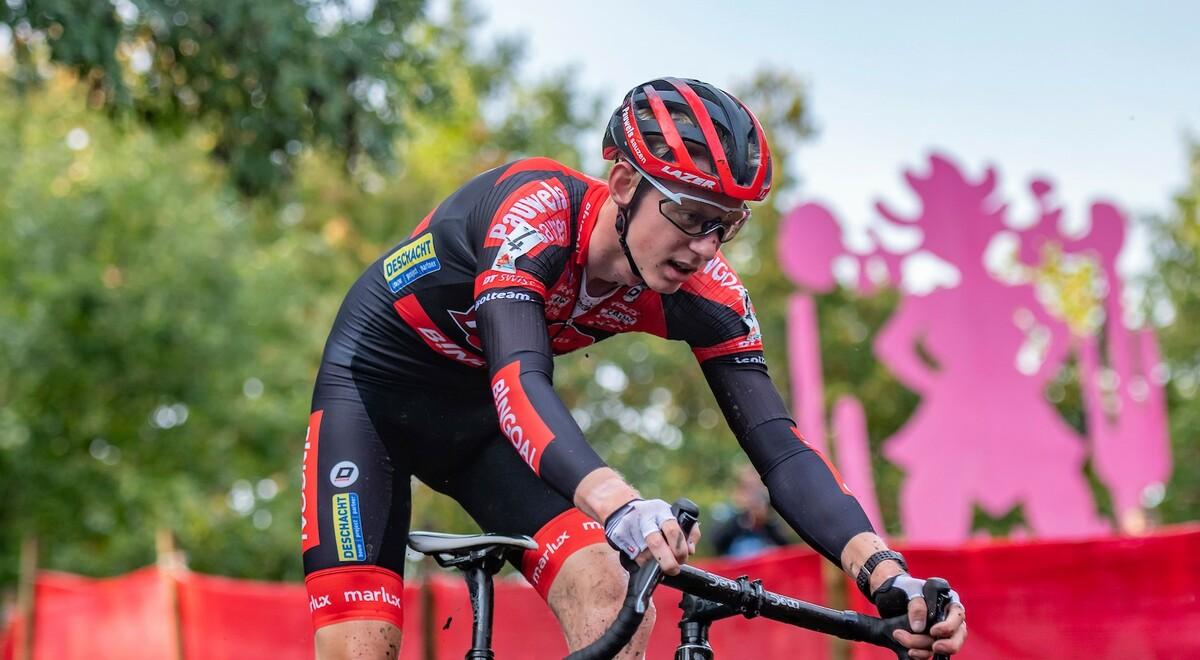LOK 7211%20Michael%20Vanthourenhout - 10 grandes protagonistas del ciclocross 2020-21