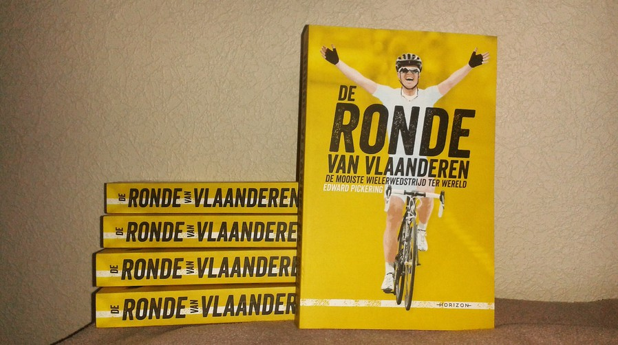 'De Ronde van Vlaanderen' by Edward Pickering